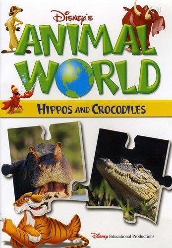 Disney Educational DVDs