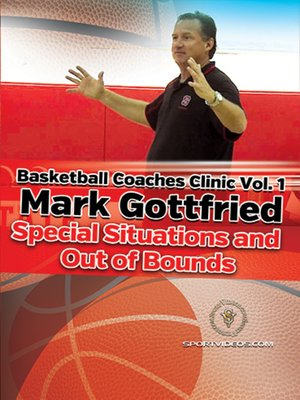 Basketball Coaches Clinic, Volume 1 - Download
