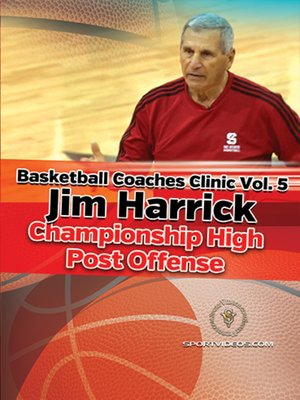 Basketball Coaches Clinic, Volume 5 - Download