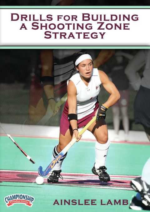 Drills for Building a Shooting Zone Strategy DVDs