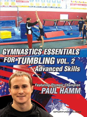 Gymnastics Essentials for Tumbling, Volume 2 - Download