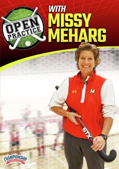 Open Practice: Indoor Off-Season Training DVDs