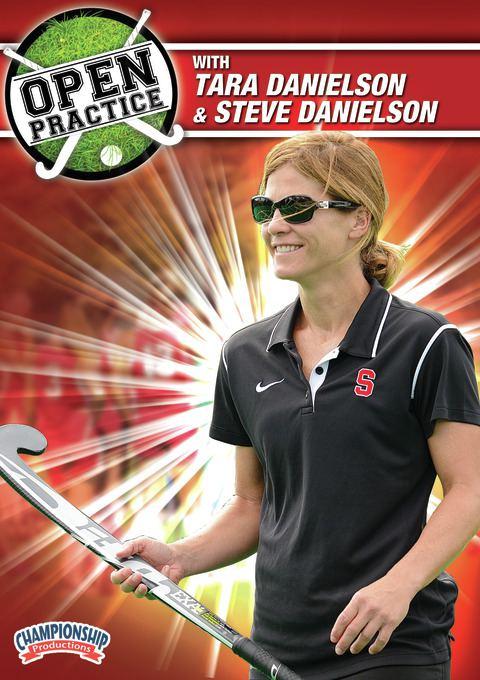 Open Practice with Tara Danielson DVDs