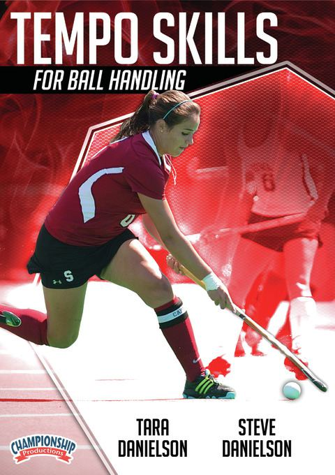 Tempo Skills for Ball Handling DVDs