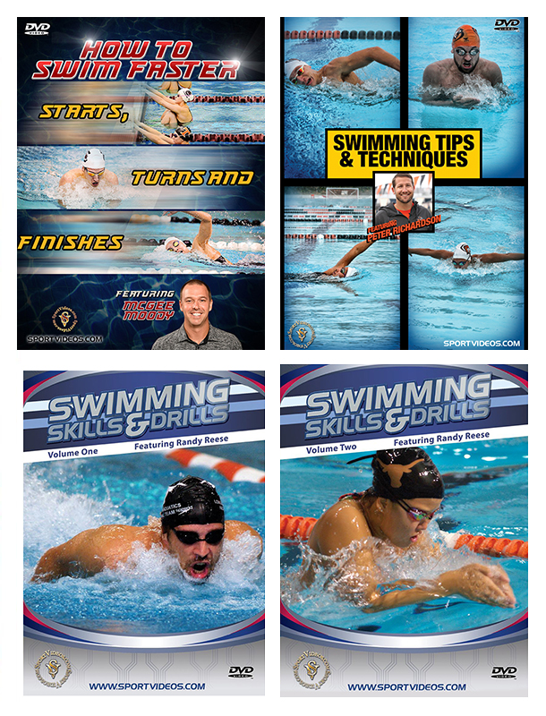 Swimming Instructional Video Download