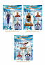 Mastering Men's Gymnastics DVD Set - Free Shipping