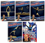 Gymnastics 7 DVD Set  - Free Shipping