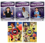 Set of 5 Physical Education DVDs - Free Shipping