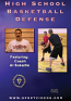 High School Basketball Defense DVD or Download - Free Shipping