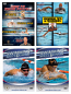 Swimming Instructional 4 DVD Set or Video Download - Free Shipping!
