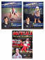 Softball Three DVD Set - Free Shipping