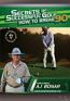 Secrets of Successful Golf: How to Break 90 DVD or Download - Free Shipping