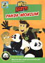 Wild Kratts: Panda-Monium (New DVD) - Free Shipping