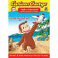 Curious George - Takes a Vacation & Discovers New Things. Brand New DVD - Free Shipping