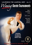 Mastering the Martial Arts Vol 2: Winning Karate Tournaments with Coach Keith D. Yates