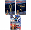 Gymnastics 5 DVD Set *Holiday Sale*