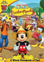 The Mickey Mouse Clubhouse presents: Mickey's Numbers Roundup