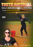 Youth Softball Skills and Drills Vol. 2 - Pitching DVD or Download (2018 Title) Free Shipping