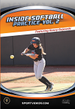 Inside Softball Practice Vol. 2 featuring Coach Kenny Gajewski - DVD or Download - Free Shipping - 2018 Title