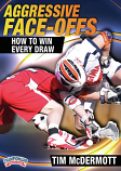 Aggressive Face-offs: How to Win Every Draw DVDs