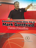 Basketball Coaches Clinic, Volume 8 - Download