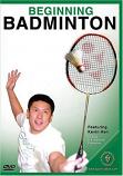 Beginning Badminton DVD or Download - Free Shipping