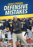Fixing Common Defensive Mistakes DVDs