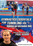 Gymnastics Essentials for Tumbling, Volume 1 - Download