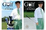 Great Golf Drills 2 DVD Set -  Free Shipping