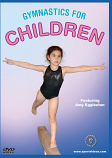 Gymnastics for Children DVD or Download - Free Shipping