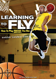 Learning to Fly: How to Play Above the Rim DVD or Download - Free Shipping