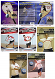 Racquetball 7 DVD Set - Free Shipping