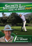 Secrets of Successful Golf: How to Break Par DVD or Download - Free Shipping