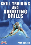 Skill Training and Shooting Drills DVDs