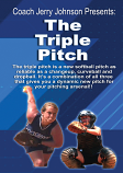 The Triple Pitch DVDs