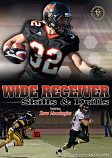 Wide Receiver Skills and Drills DVD with Coach Steve Mooshagian