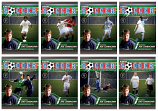 Winning Soccer DVD Set  - Free Shipping