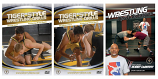 Wrestling 3 DVD Set or Video Download- Free Shipping