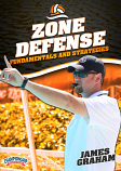 Zone Defense Fundamentals and Strategies DVDs