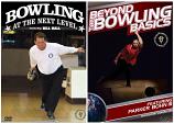2 Bowling DVDs Set