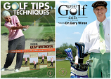 Set of 2 Golf DVDs- Perfect for Coaches or Players