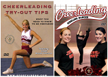 Cheerleading 2 DVD Set