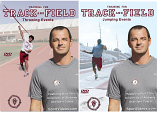Training for Track and Field 2 DVD Set