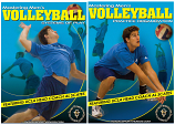 Mastering Men's Volleyball 2 DVD Set