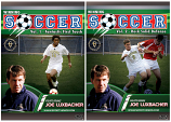 Winning Soccer Vol 1 & Vol 2 DVD Set