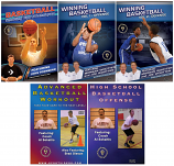 Basketball 5 DVD Set