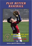 Play Better Baseball DVD or Download - Free Shipping