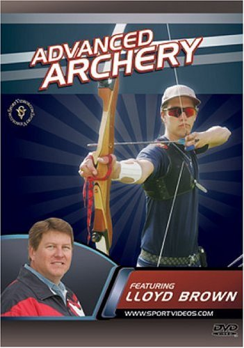 Advanced Archery Download or DVD