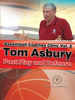 Basketball Coaches Clinic, Volume 2 - Download