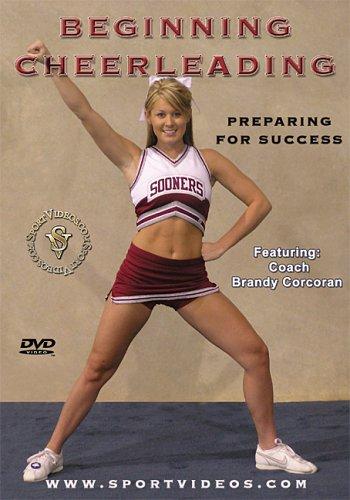 Beginning Cheerleading Download